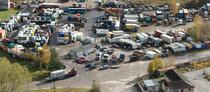 Ticaret alanı Rimars&Megaauto