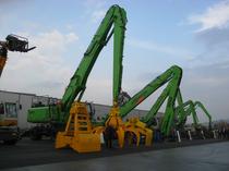 Ticaret alanı ScanBalt Crane OÜ