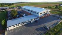 Ticaret alanı Moto-Rozpęd