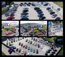 Ticaret alanı AutoSzulc