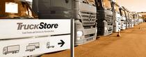 Ticaret alanı TruckStore