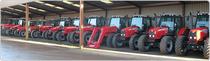 Ticaret alanı Mid Antrim Tractors