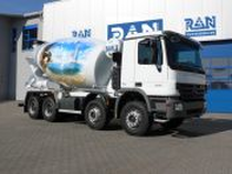 Ticaret alanı RAN GmbH