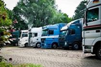 Ticaret alanı WST Nutzfahrzeuge