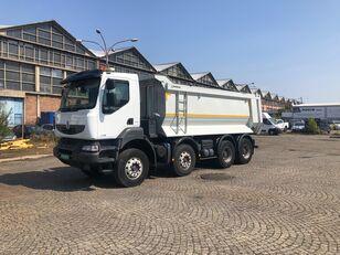 yeni Emirsan Truck Tipper Body kamyon damperi