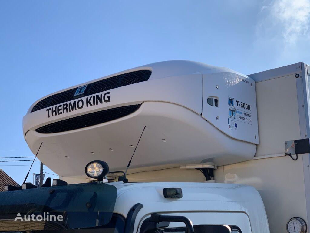 THERMO KING - T 800R soğutma sistemi