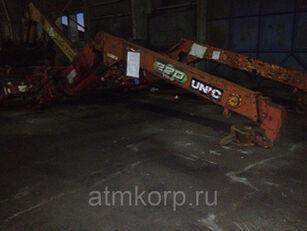 UNIC Crane UR 253 vinç