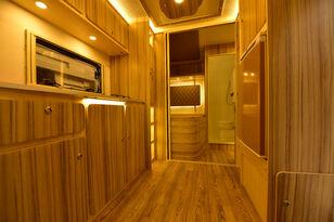 yeni Pino AGILE 530 çekme karavan