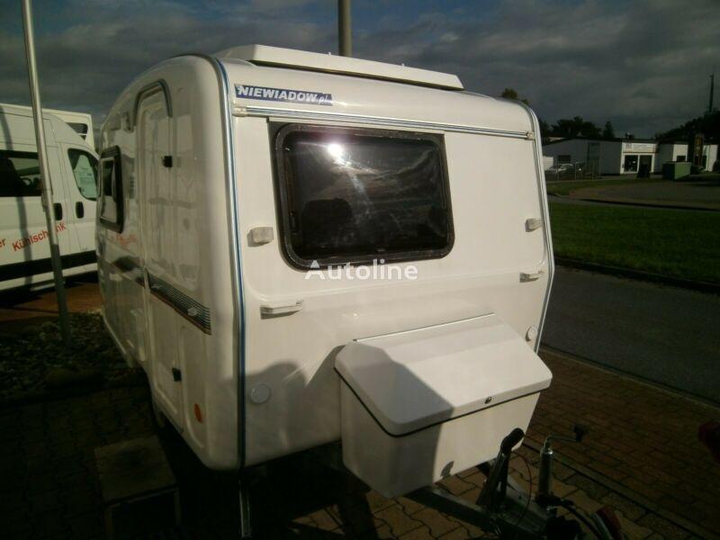 yeni NIEWIADOW N126ET çekme karavan