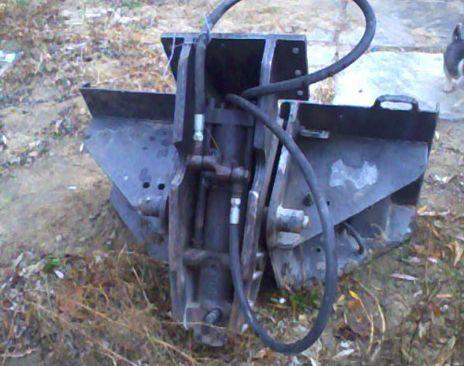 BOBCAT T300 hidrolik kırıcı