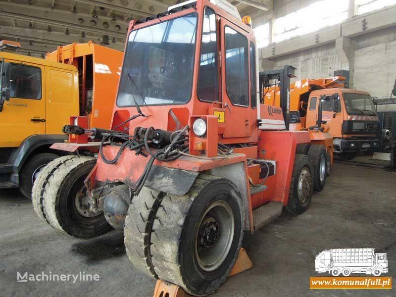 KALMAR DC9-600 arazi forklift