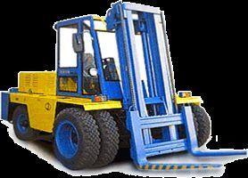 41030-10 LEV forklift
