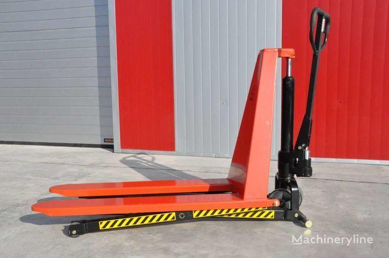 yeni Leistunglift SCISSOR LIFT hidrolik transpalet