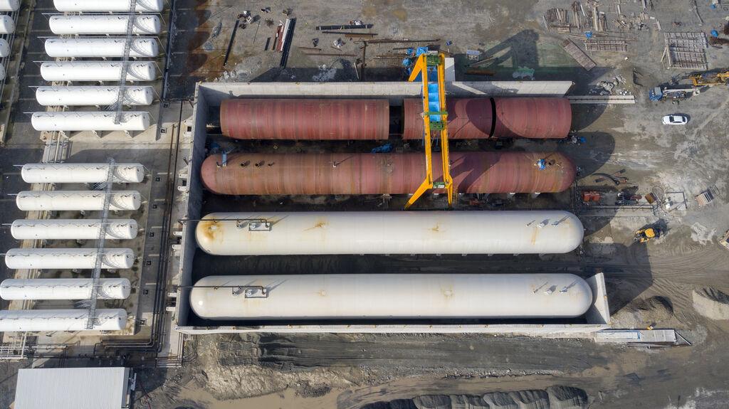 yeni MIM-MAK 2019 gaz tankeri