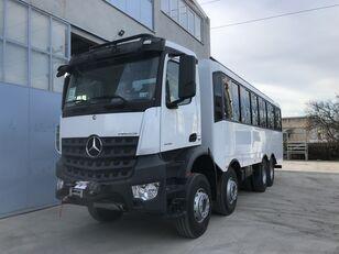 yeni MERCEDES-BENZ 2020 gezi otobüsü