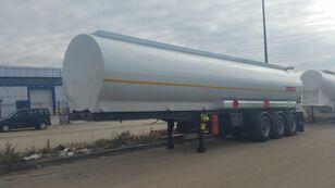 yeni NEW VERTRA 40 M3 INSULATED PALM OIL TANKER FROM DIRECT STOCK gıda tankeri römork