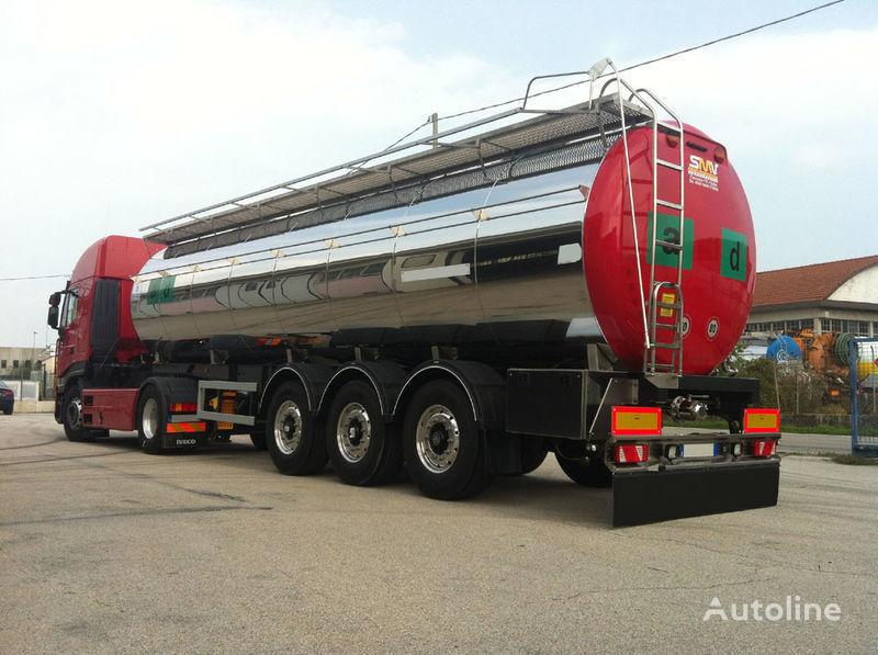 yeni BSL gıda tankeri