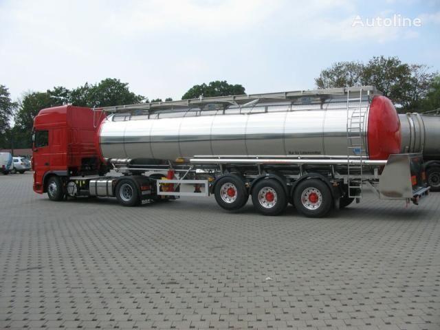 yeni FELDBINDER TSA 32.3-1 LM gıda tankeri