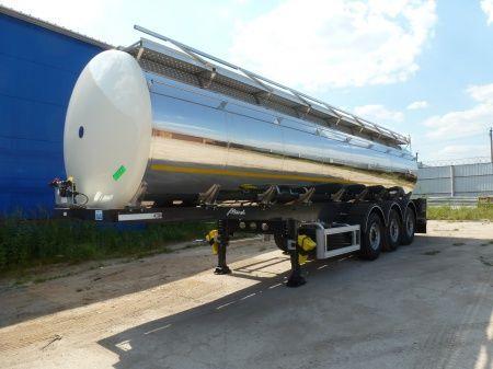 yeni SANTI SANTI-MENCI pishchevaya cisterna osi SAF INTRADISC (rychagi) SANTI-ME gıda tankeri