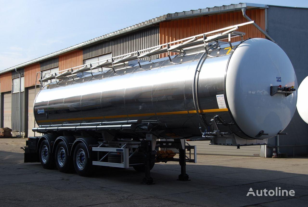 yeni SZUMLAKOWSKI NCSZ32/1 gıda tankeri