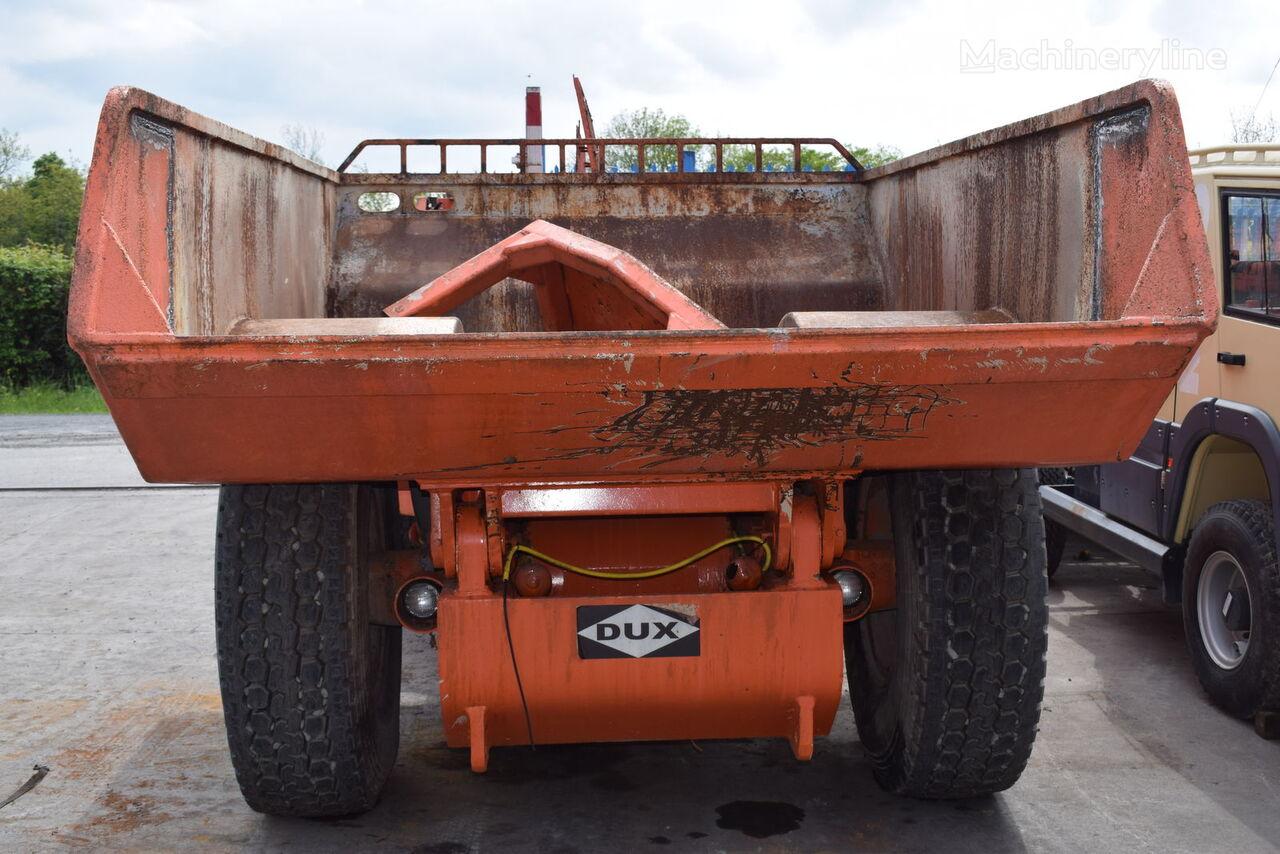 DUX 20 belden kırma kamyon