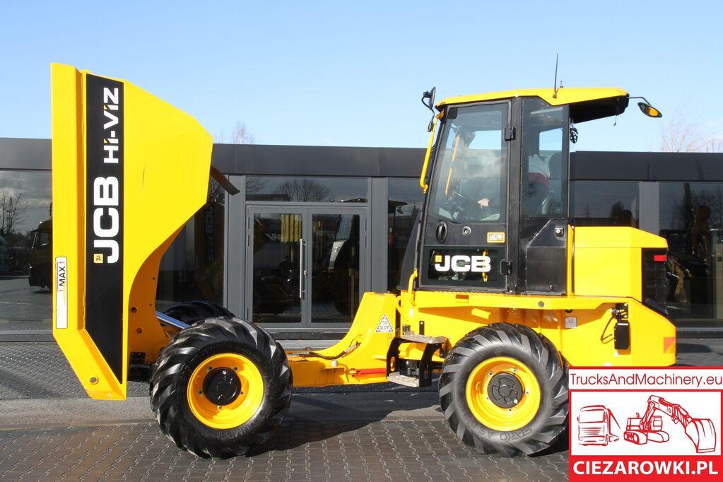 JCB 7FT HI-Viz /200mth/ 7,000kg / 4x4 / powershuttle / CE belden kırma kamyon