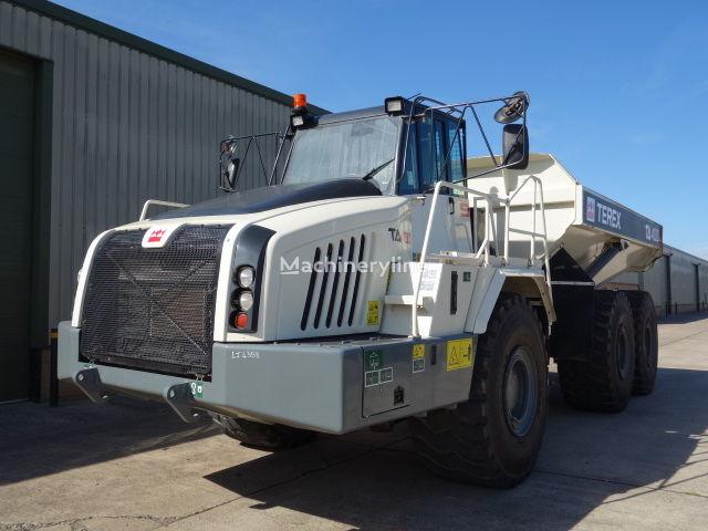 TEREX TA400 belden kırma kamyon