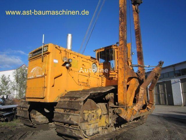 KOMATSU D355 C3 pipelayer boru döşeme makinesi