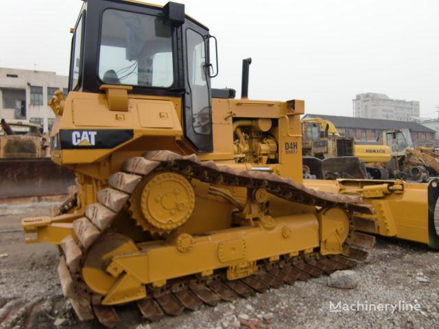 CATERPILLAR D4H ,D4H-LGP buldozer
