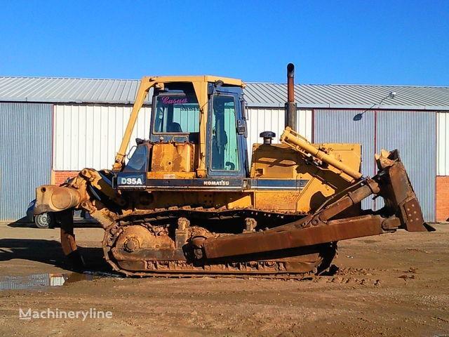 KOMATSU D85A buldozer