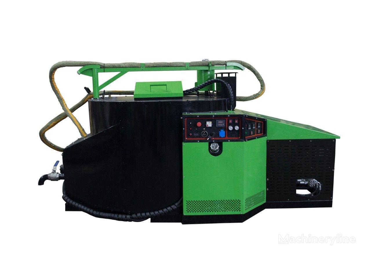 yeni TICAB BPM-500 çatlak dolgu makinası