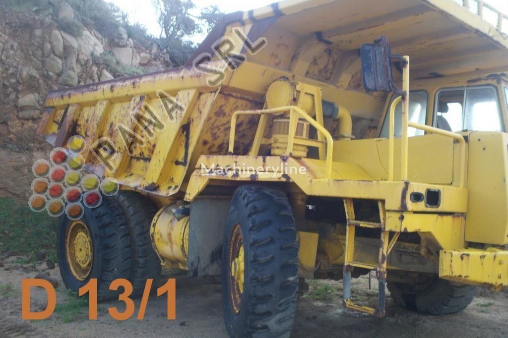 PERLINI 336 devasa kamyon