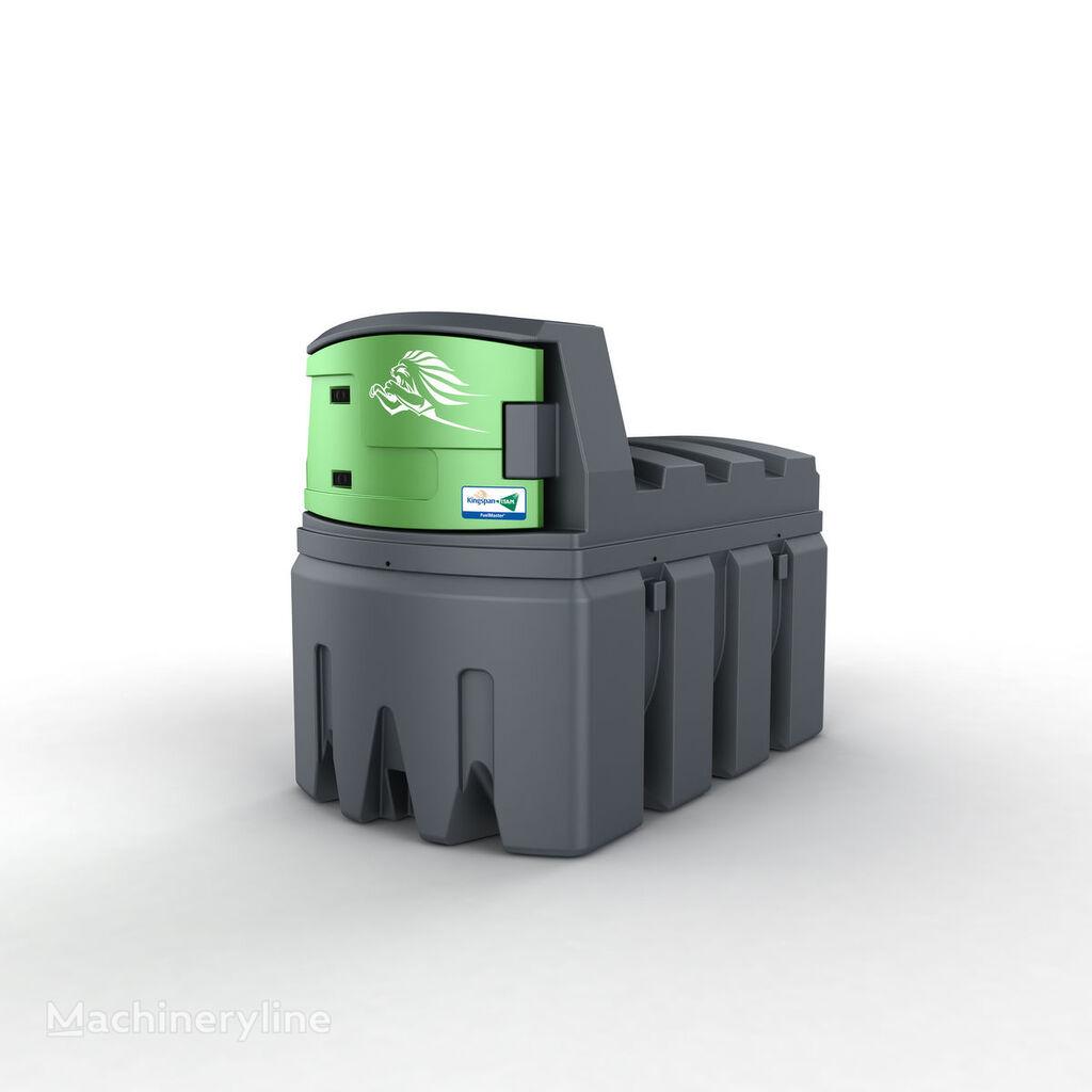 yeni Zbiornik na olej napędowy FuelMaster Standard 1 2500l 12V/24V/23 diğer
