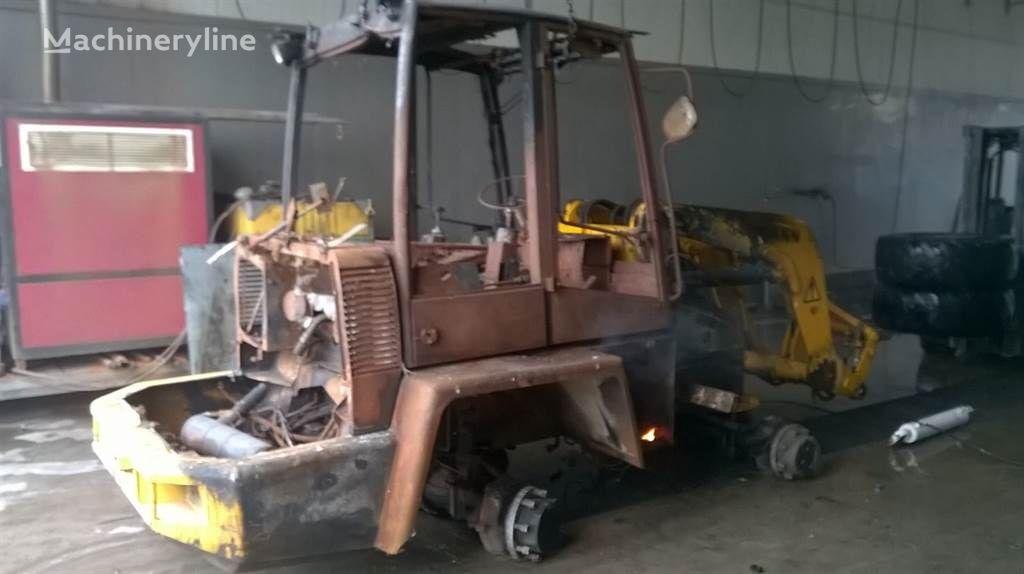 AHLMANN AZ85 (For Parts) ekskavatör