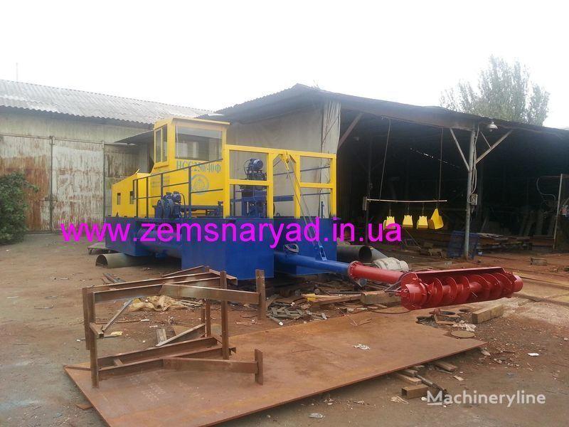 yeni NSS Zemsnaryad NSS 250/40-F emiş ekskavatör