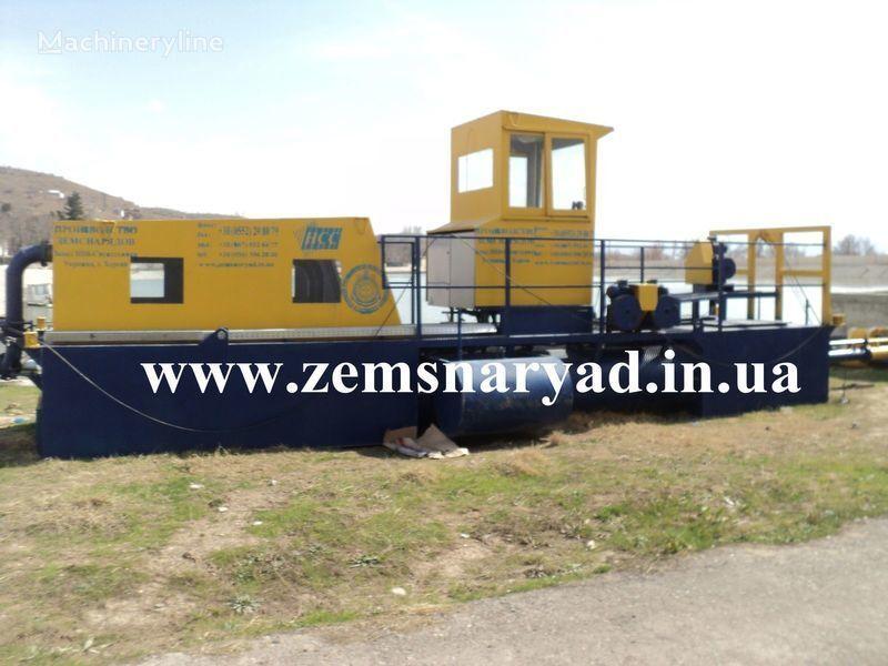 yeni NSS Zemsnaryad NSS 250/40-GR emiş ekskavatör