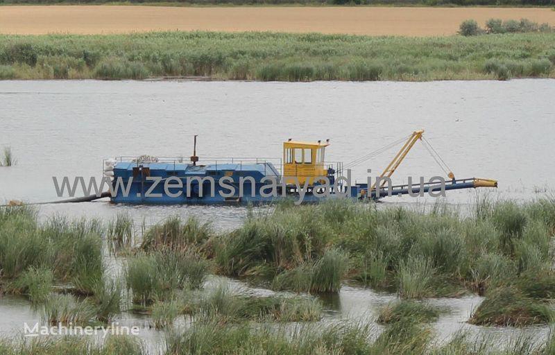 yeni NSS Zemsnaryad NSS 800/40-GR emiş ekskavatör