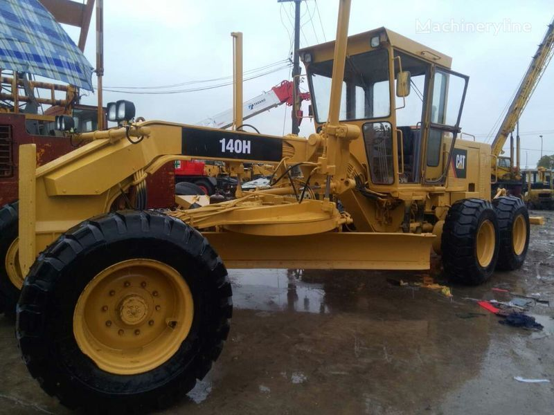 CATERPILLAR 140H greyder