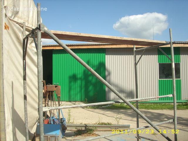Plettac SL 100 inşaat iskelesi