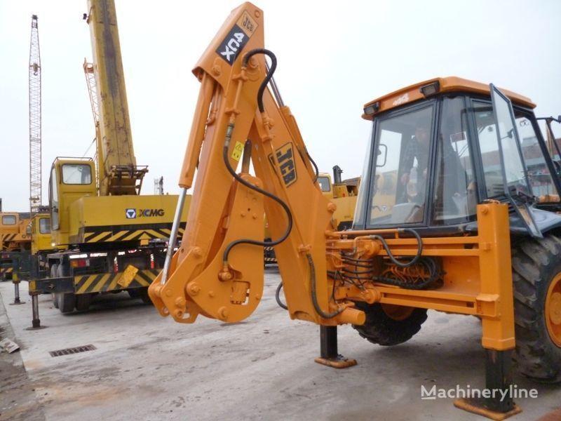 JCB 4CX iş makinesi