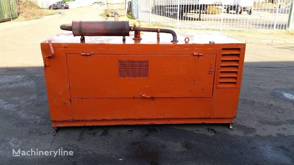 Muller Opladen GDF302 jeneratör