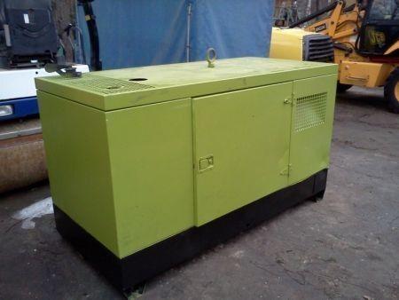 PRAMAC GBL 30 jeneratör