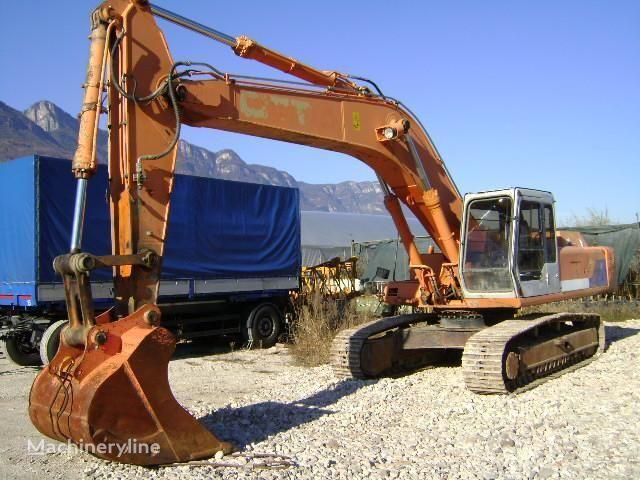 FIAT-HITACHI FH 330.3 paletli ekskavatör