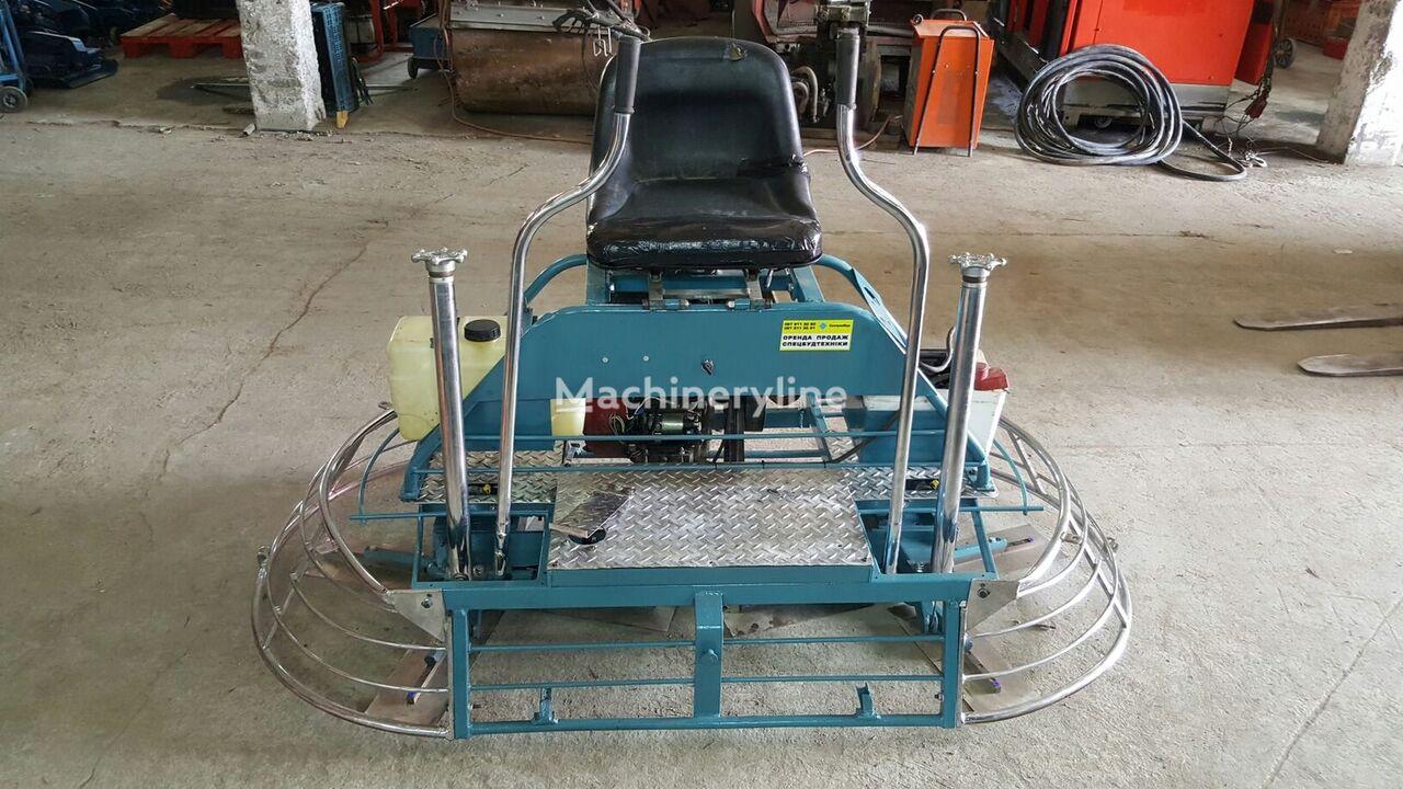 Bartell TS78 perdah makinaları