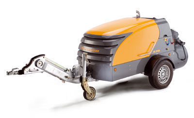 yeni PUTZMEISTER M 740 D sabit beton pompası
