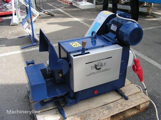 Stanok dlya rubki armatury S-42 sanayi tesisatı