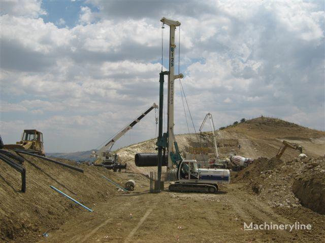 CASAGRANDE B125 sondaj kulesi