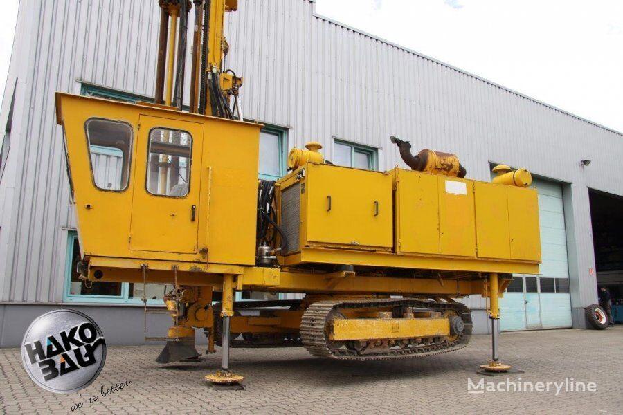 HAUSHERR HBM 80R-DR sondaj kulesi