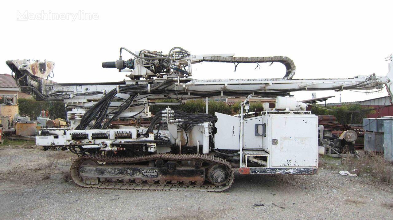 HBR609 sondaj kulesi