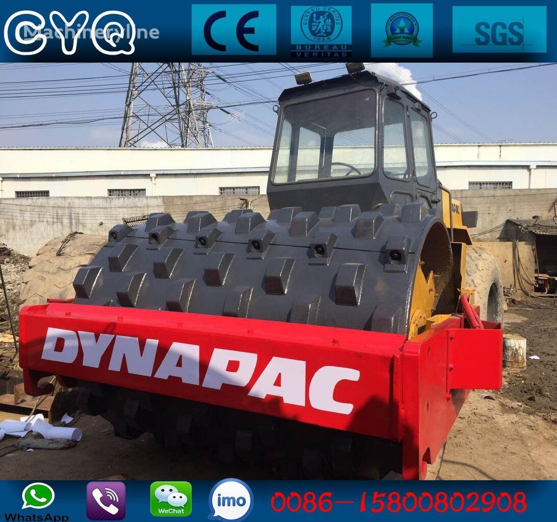 DYNAPAC CA30PD toprak silindir